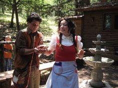 Teatro a misura di bambino: Hansel&Gretel