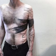 Line Tattoos, Black Tattoos, Blackwork, Prague, Brussels Belgium, Ink, Photo And Video, Instagram, Geometric Tattoos