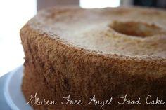 Gluten Free Angel Food Cake | Bob's Red Mill