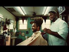 iPhone 7 Plus — Barbers — Apple - YouTube