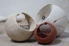 ceramic sculpture by Annex93.deviantart.com on @DeviantArt