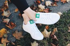 Alex Gaboury, Adidas, Stan Smith, white sneakers, casual outfit, St. Catharines, Montebello Park.