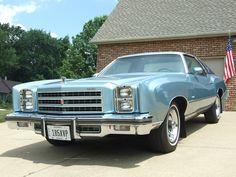 1976 Chevy Monte Carlo Cool Car Pictures, Car Pics, My Dream Car, Dream Cars, Caprice Classic, New Chevy, Chevrolet Monte Carlo, Pontiac Grand Prix, American Classic Cars