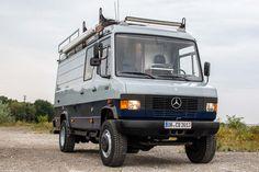 VERKAUFT: Mercedes 814 DA KA 4x4 Expeditionsmobil | EXPLORER Magazin 4x4 Camper Van, Camper Van Life, 4x4 Van, Bus Camper, Offroad Camper, Rv Bus, Mercedes Camper, Mercedes G500, Mercedes Benz Cars