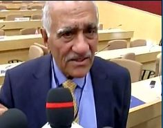 Former Pakistan NSA Mahmud Ali Durrani says 26/11 attack was carried out by terror group based in Pakistan.