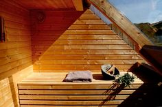 Munda Ecoturismo, Alentejo, Portugal. Our solar sauna can be used during any season http://www.organicholidays.com/at/3429.htm