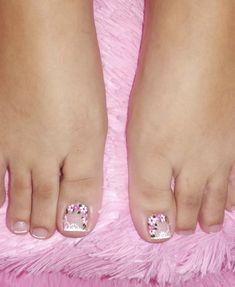 Sexy Toes, Pedicure, Gel Nails, Beauty Hacks, Nail Designs, Hair Beauty, Nail Art, Makeup, Toenails
