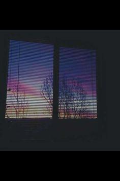 A window.