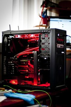 awesome pc rig