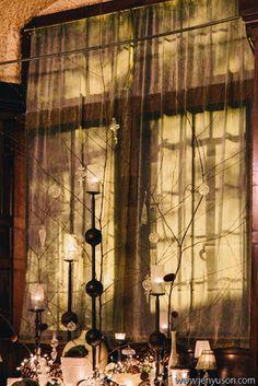 Candlelight - Various Weddings