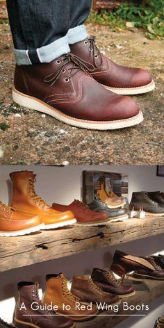 7 best Men's Boots + Shoes images in 2016   Herrenstiefel