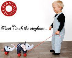 Frank & Fischer Elephants