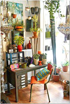 70s Home Decor, Home Decor Trends, Vintage Home Decor, Decor Ideas, Diy Decoration, Vintage Furniture, Furniture Decor, Wall Decorations, Vintage Ideas