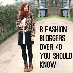 Over the years, I've become selective about the blogs I read. I deleted them all from my reader years ago, but the ones I do read always make me think, feature strong writing, even stronger women, and style that knows no boundaries. This is not meant to be an exhaustive list of fashion bloggers over …