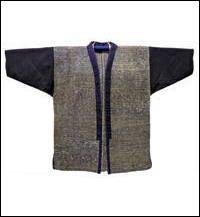 Hand-Made Sakiori Jacket