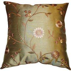 Better Homes and Gardens Miranda Grass Pillow