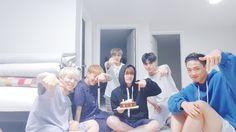 7 O'Clock @7OC_official Younghoon 170824