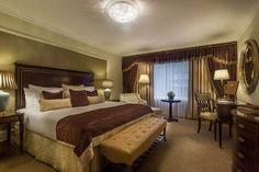 5 Star Hotel Accommodation Dublin, Luxury Hotels Ireland   Shelbourne Hotel