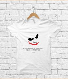 Joker n his quote