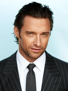 I have loved him probably ever since I saw Van Helsing in theaters when I was 6