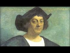 Columbus didn't discover America or prove the earth is round. Columbus isn't even his real name. Here are the top 5 Christopher Columbus myths explained. History Major, Ap World History, European History, History Channel, Spain History, Canadian History, Art History, History Jokes, History Timeline