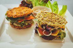 the best 5 Vegan Eateries in Prague / Randi Delano