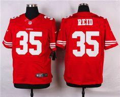 Cheap NFL Jerseys Sale - San Francisco 49ers jersey on Pinterest | San Francisco 49ers ...