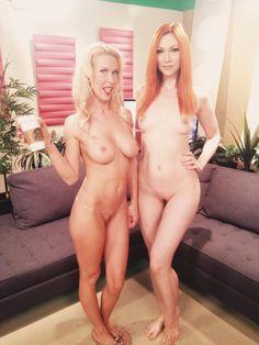 Nude Katherine pussy curtis good