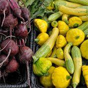 Fresh, Local Produce, Tower Graove, MO Farmers Market
