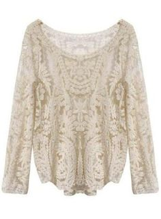 lace top | Teen Fashion by pearlescent