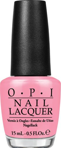 'Chic From Ears To Tail' #OPIBelux #CouturedeMinnie