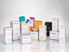 Payot Redesigned on Packaging of the World - Creative Package Design Gallery