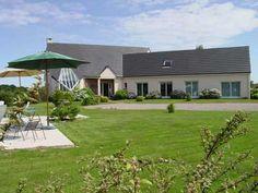 Chambres d'hôtes à vendre en Normandie