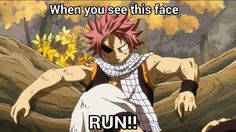Fairy tail funny!