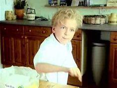 Little Gordon, A Hilarious Series That Imagines Gordon Ramsay as Tyrannical Young Boy