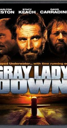 Directed by David Greene.  With Charlton Heston, David Carradine, Stacy Keach…