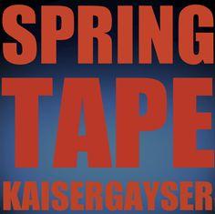 Spring Tape