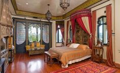 From Incredibad to Chaplin's pad - Andy Samberg and Joanna Newsom buy legendary Hollywood home