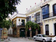 Fotografía actual. www.retabloceramico.net