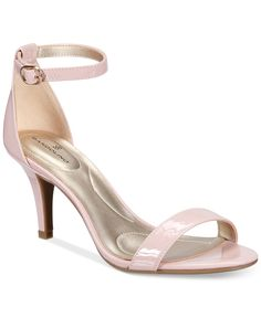 Bandolino Madia Dress Sandals - All Women's Shoes - Shoes - Macy's