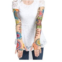 Womens Super Long Fingerless Antiuv Sun Protection Golf Driving Sports Arm Sun Sleeves Gloves ** Details can be found by clicking on the image. Canoe Accessories, Women's Diving, Long Gloves, Women's Gloves, Mens Sleeve, Mitten Gloves, Mittens, Outdoor Woman, Cow Print