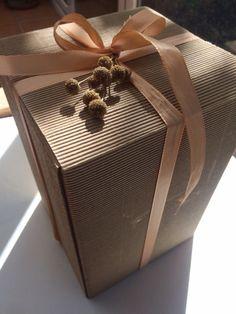 Paquete pedidos boda, packaging bodas