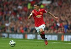 Angel Di Maria of Manchester United in action during the Barclays Premier League match between Manchester United and Queens Park Rangers at Old Trafford on September 2014 in Manchester, England. Psg, Memphis Depay, Queens Park Rangers, Man Utd News, Paris Saint Germain, Most Popular Sports, Sports Marketing, Transfer News, Barclay Premier League