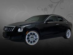 cadillac vogue edition - Google Search