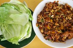 If you have ever been to Joey's (formerly known as Joey Tomato's) then you have probably tried their lettuce wraps. And if you haven't, make sure to order them next time you stop …