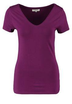 bestil Zalando Essentials T-shirts basic - purple til kr 71,00 (02-04-16). Køb hos Zalando og få gratis levering.