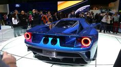 2015 ford GT Ford Gt40, Bmw, Vehicles, Car, Vehicle, Tools