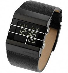 c1959567731 Diesel-Mens-Black-Stainless-Digital-Watch-Black-Leather-Strap - Product not  found