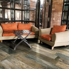 Tile that looks like wood, Mountain Timber Wood Tile By Mediterranea