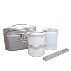Thermal Insulation Lunch BoxStainless SteelPlastic 14135 CM565220 INCH *** Amazon most trusted e-retailer #HomeGadgets Thermal Insulation, Home Gadgets, Lunch, Decor Ideas, Amazon, Home Decor, Amazons, Riding Habit, Eat Lunch